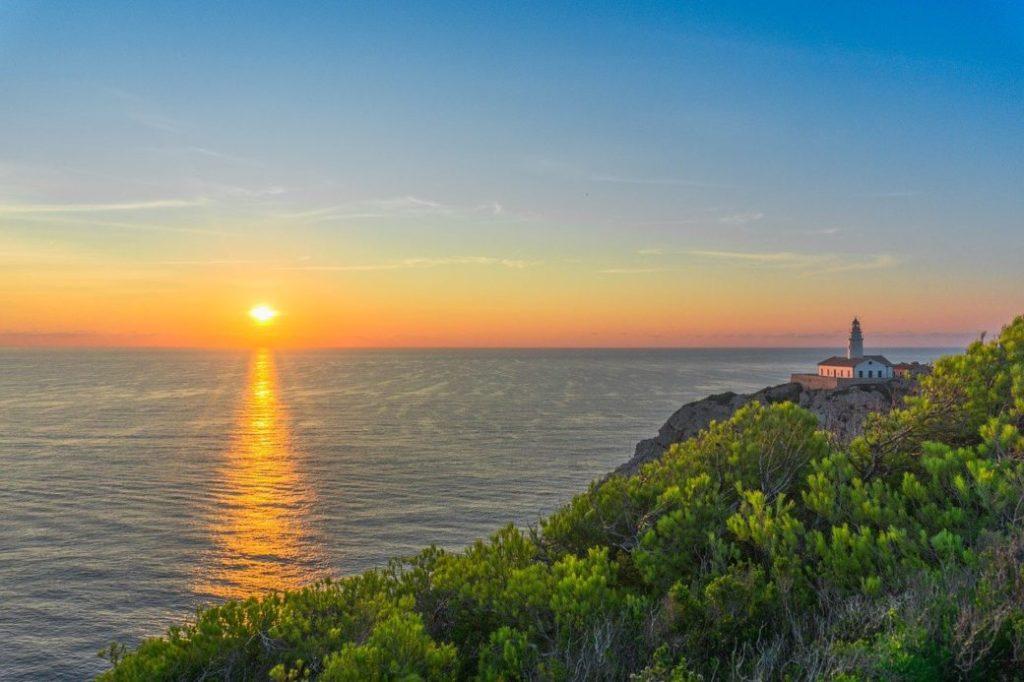 Das Klima auf Mallorca subtropisch aber facettenreich