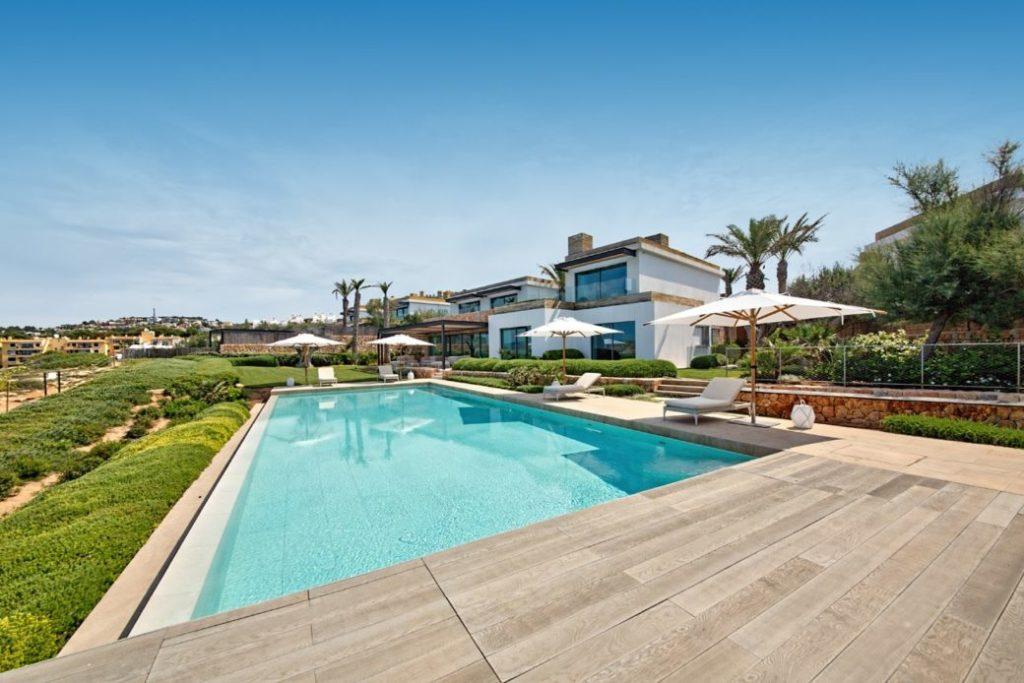 Immobilie des Monats Juli: Villa