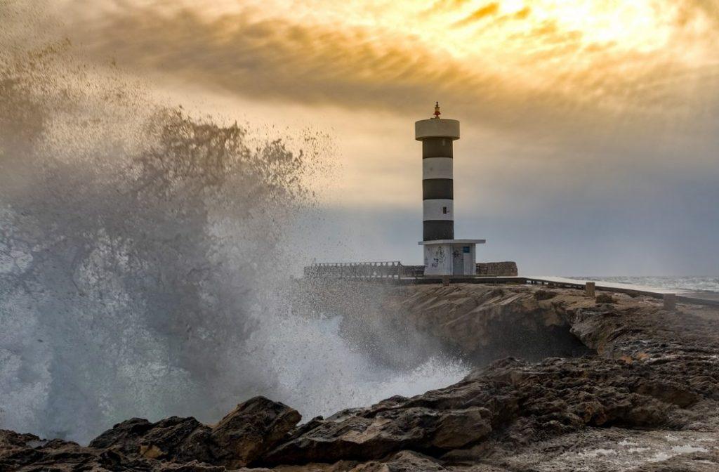 Mallorca im Dezember