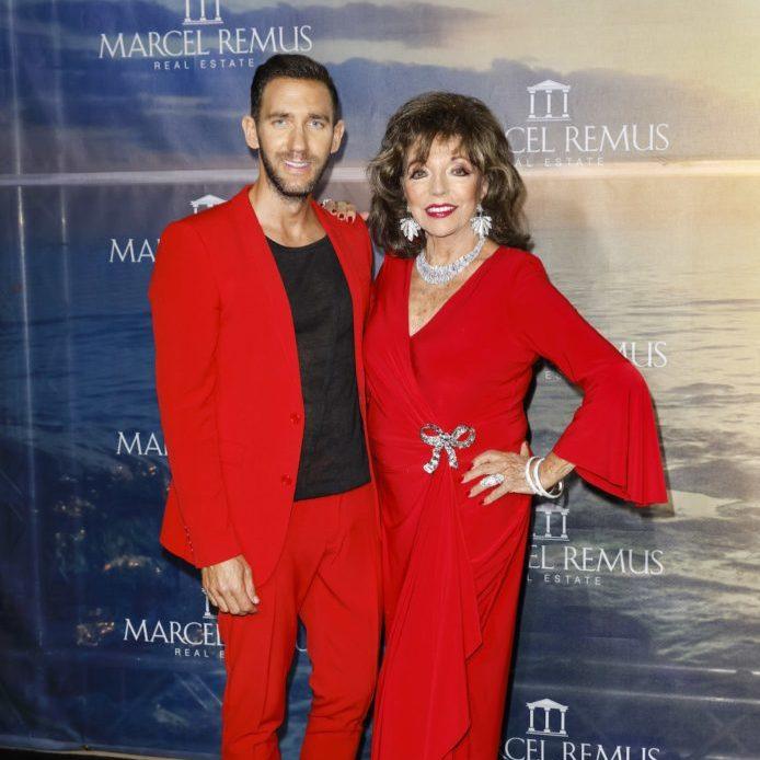 Helfen als Lifestyle – Marcel Remus Charity Night