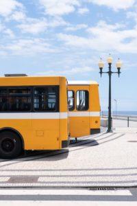 Öffentliche Verkehrsmittel auf Mallorca