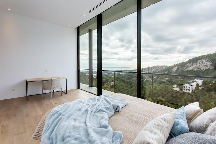 Traumhafter Panorama- und Meerblick über Palma und die Bucht – Immobilie des Monats September 2021